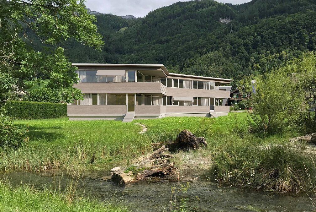 Neubauprojekte bei Casa-Vita