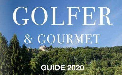 Golfer & Gourmet 2020